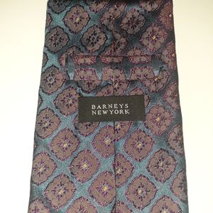 Barney's New York Neck Tie